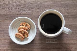 休日のコーヒータイムの写真・画像素材[2070128]