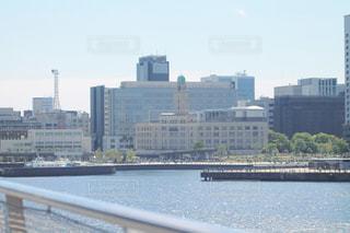 横浜の景色の写真・画像素材[2393072]