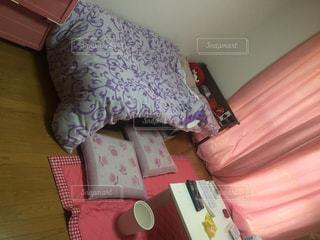 お部屋の写真・画像素材[2007459]