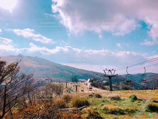 琵琶湖テラスの写真・画像素材[1986006]