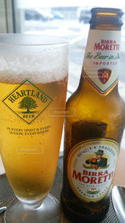 ビール - No.321071