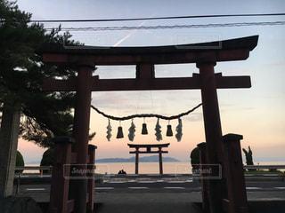 夕焼け - No.434278