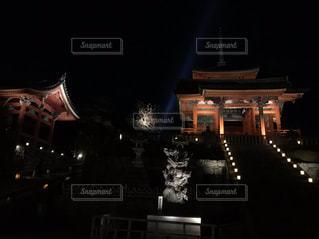 清水寺(階段)の写真・画像素材[2013912]
