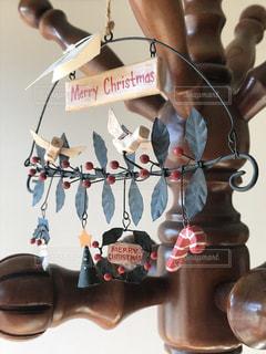 今年もこの季節!クリスマスフォト☆の写真・画像素材[2827350]
