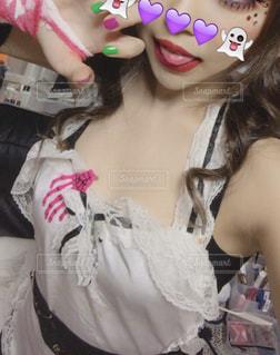 おしゃれなリップフォト♡の写真・画像素材[2874632]