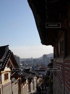 街並みの写真・画像素材[2054059]