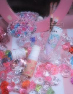 ピンク,可愛い,ユニコーン,アンバサダー,練り香水,パフュームスティック,perfumestick