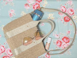 ピンク,鞄,初夏,アンバサダー,練り香水,パフュームスティック,perfumestick