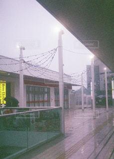 自然,空,雨,屋外,平和,フィルム,梅雨,天気,ゆっくり,フィルムカメラ,日中,おしゃれ,君を見ている