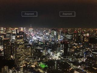 東京タワーの写真・画像素材[1957493]