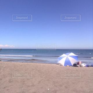海の写真・画像素材[166583]