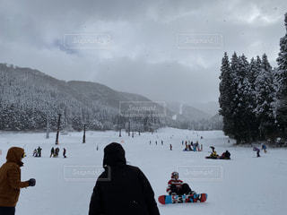 アウトドア,スポーツ,雪,人物,スキー,ゲレンデ,レジャー,スキー場,スノーボード