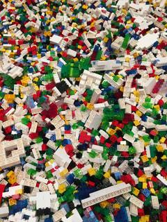 LEGOの写真・画像素材[2353383]