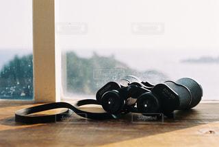海,夏,望遠鏡,フィルム,景観,フィルム写真,フィルムフォト