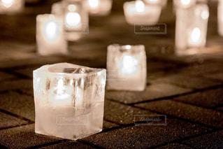優しい光の写真・画像素材[2031196]