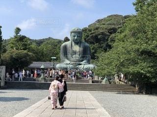 鎌倉の夏の写真・画像素材[2398866]