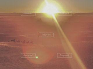モロッコ,サハラ砂漠,ミルクティー色