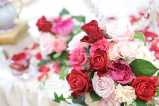 結婚式の写真・画像素材[2000775]
