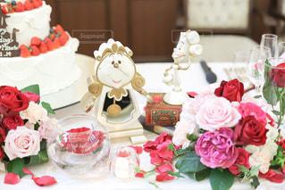 結婚式の写真・画像素材[2001555]
