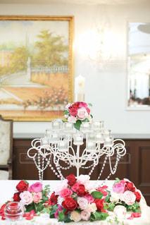 結婚式の写真・画像素材[2002652]