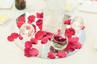 結婚式の写真・画像素材[2002696]
