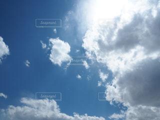 空の写真・画像素材[2004563]