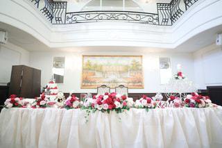 披露宴の写真・画像素材[2013844]