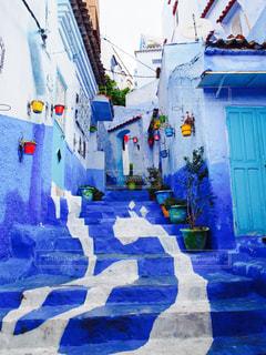 モロッコの一枚の写真・画像素材[2151622]