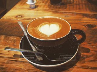 カフェの写真・画像素材[2068789]