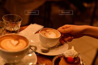 カフェの写真・画像素材[2253042]
