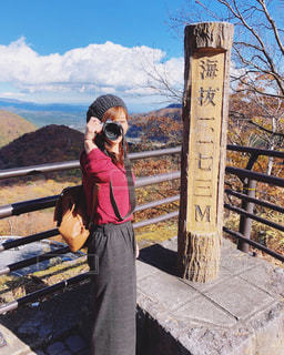 秋の箱根旅の写真・画像素材[2214861]