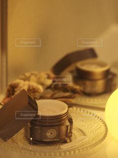 コーヒーカップのクローズアップの写真・画像素材[2909865]
