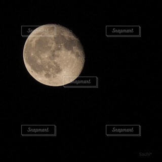 暗闇の中の星の写真・画像素材[3919991]