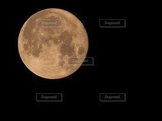 星に満ちた空の写真・画像素材[4834845]