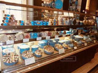 ボワシエのお菓子たちの写真・画像素材[2003880]