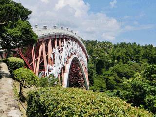 仙臨橋の写真・画像素材[2034139]