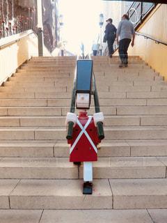チボリ公園の兵隊さんの写真・画像素材[2152161]