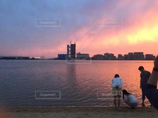 福岡,福岡市,私の住んでいる街,香椎浜