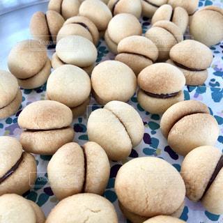 食べ物,屋内,おやつ,クッキー,手作り,ベージュ,焼き菓子,フォトジェニック,ミルクティー色,ベーキング,パーチディダーマ
