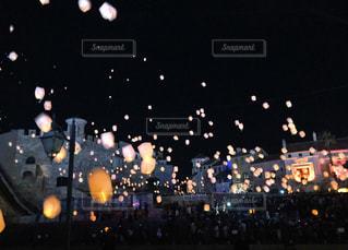 夜の写真・画像素材[1978244]