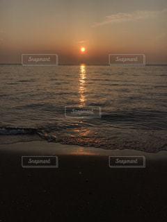 自然の写真・画像素材[2001842]