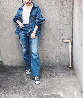 ファッションの写真・画像素材[2002144]