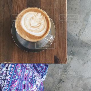 カフェの写真・画像素材[2257082]