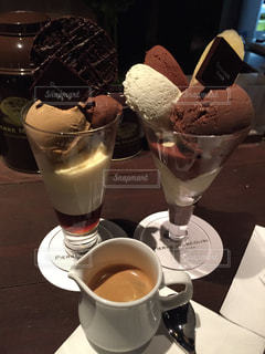 アイスクリームの写真・画像素材[2401274]