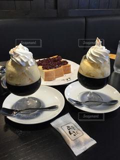 アイスクリームの写真・画像素材[2401284]
