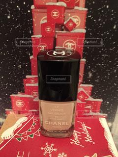 ネイル,赤,クリスマス,ボトル,美容,コスメ,化粧品,マニュキア