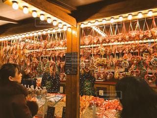 冬,クリスマス,クッキー,クリスマスマーケット