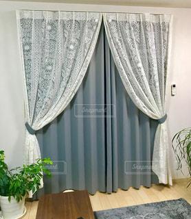 私の部屋のメインスペース!の写真・画像素材[2166405]