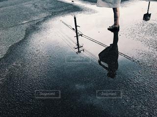 雨上がりの写真・画像素材[2225632]