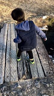 公園,後ろ姿,人物,背中,人,後姿,野外,男の子